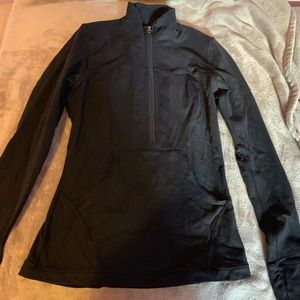Lululemon Half Zip Up Jacket